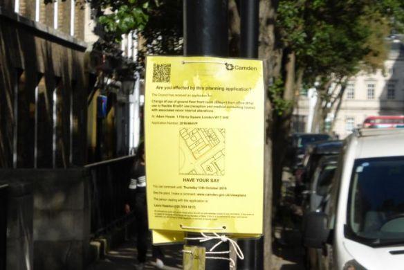 Planning System Shake Up | Planning Notice | Granite Building Warranties