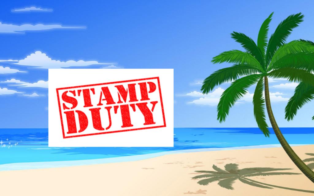 UK Stamp Duty Holiday 2020