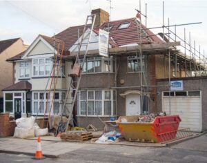 Building Regulations - improving an existing home in the UK